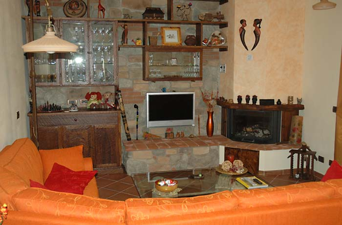Pafen mobili bottega artigiana dal 1920 for Pareti attrezzate in muratura