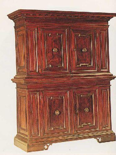 Mobili stile fiorentino decorazioni adesive per mobili il - Decorazioni adesive per mobili ...